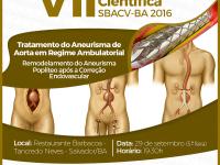 post VI reunião SBACV-BA