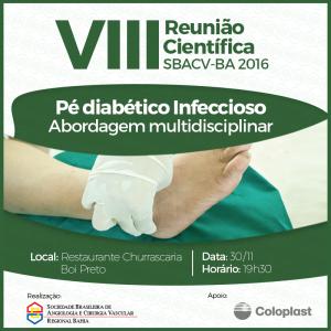 post VIII reunião SBACV-BA